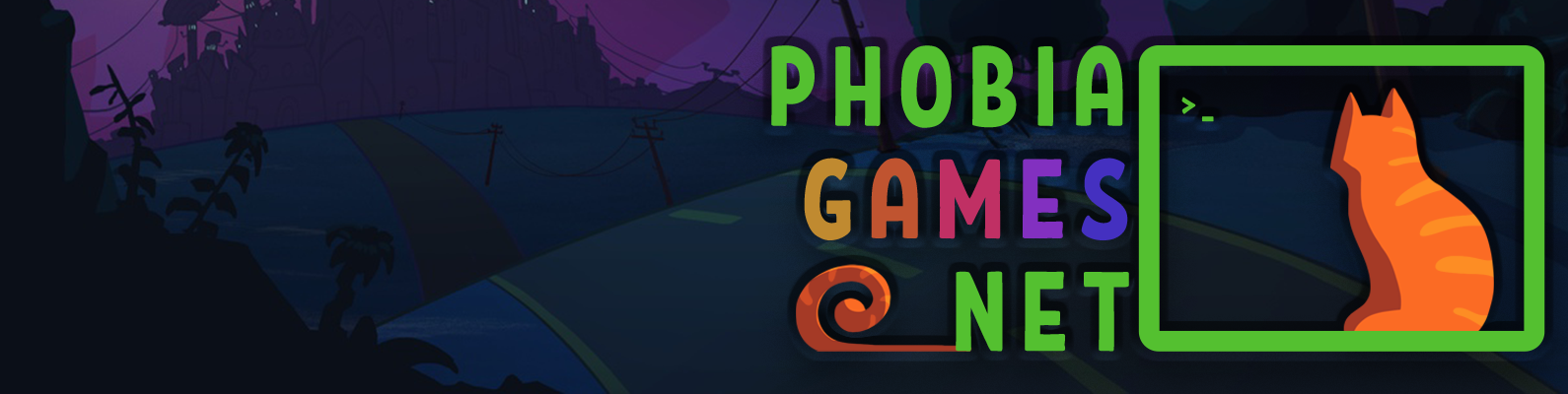 PhobiaGamesNet